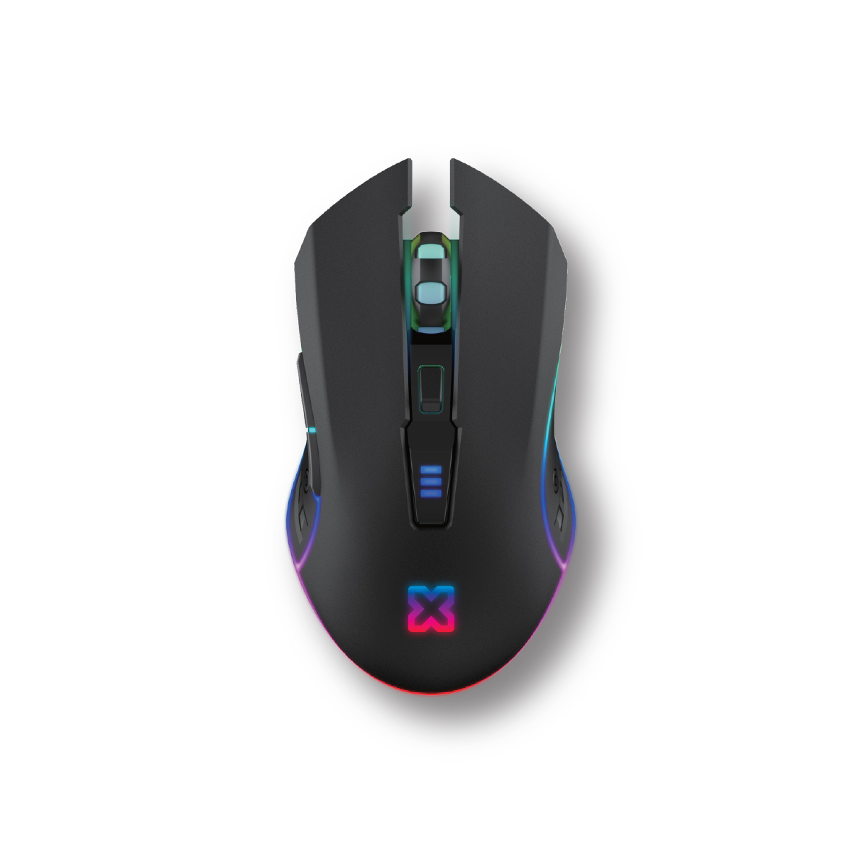 Mouse Gaming XM500