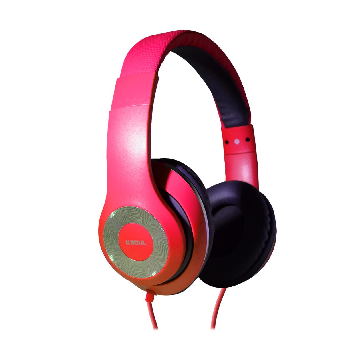 Auriculares DJ L200