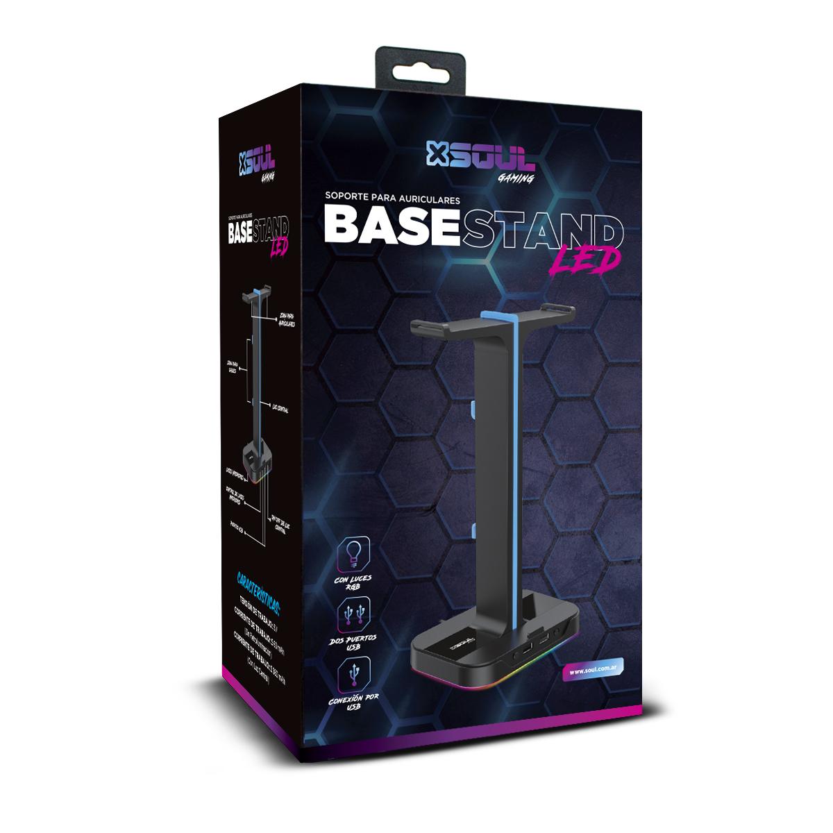 Base Stand LED