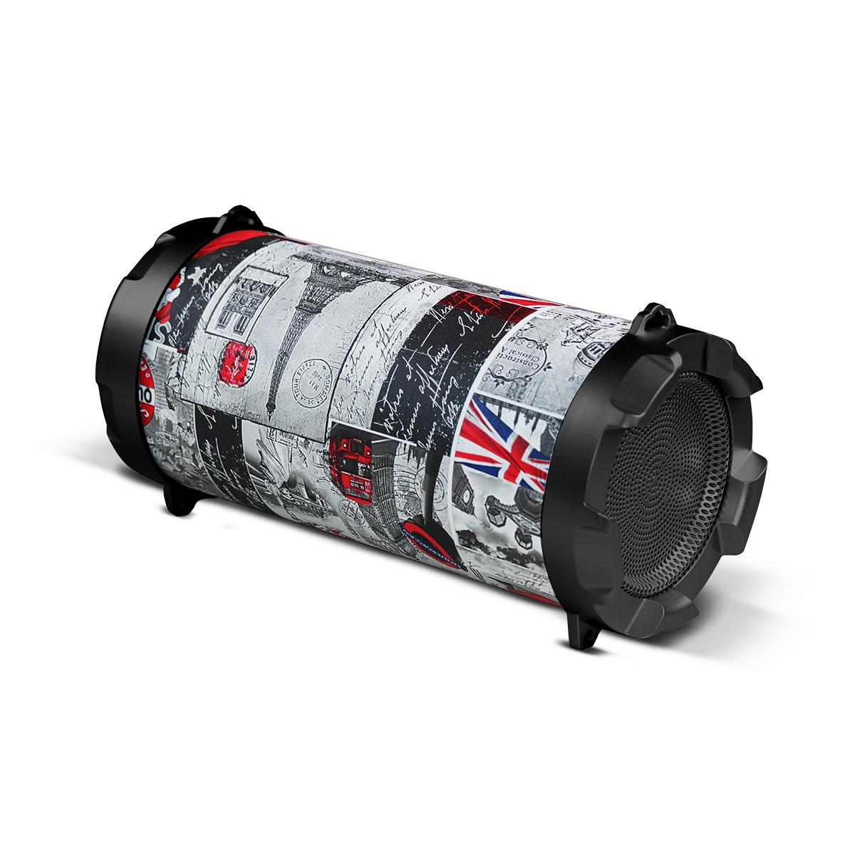 Parlante Bazooka XL180