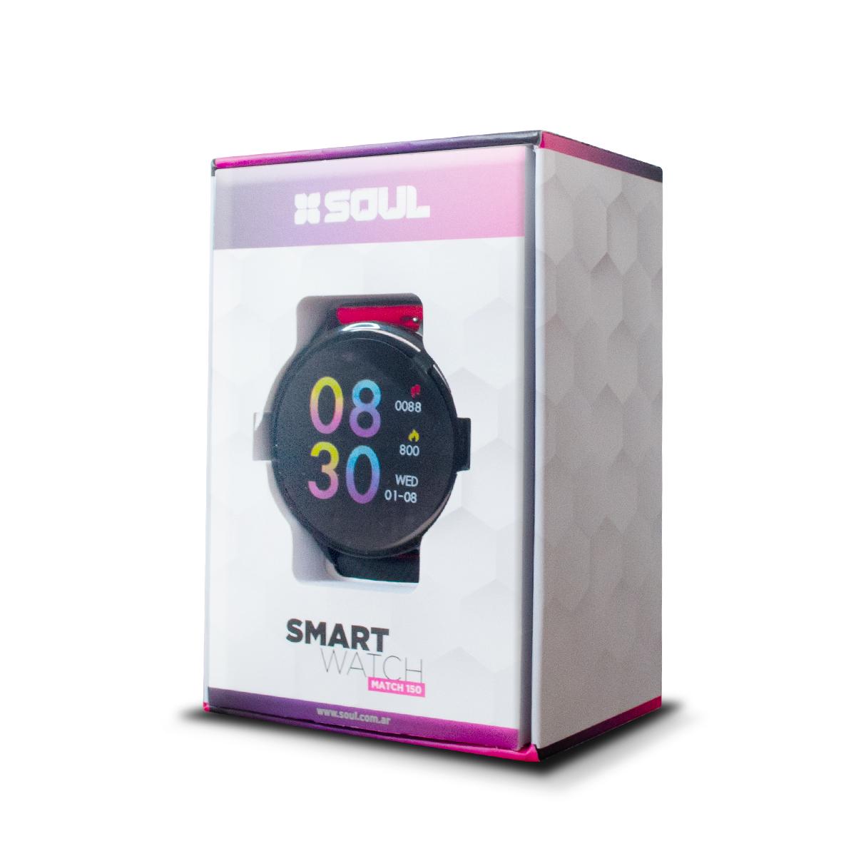 Smartwatch Match150