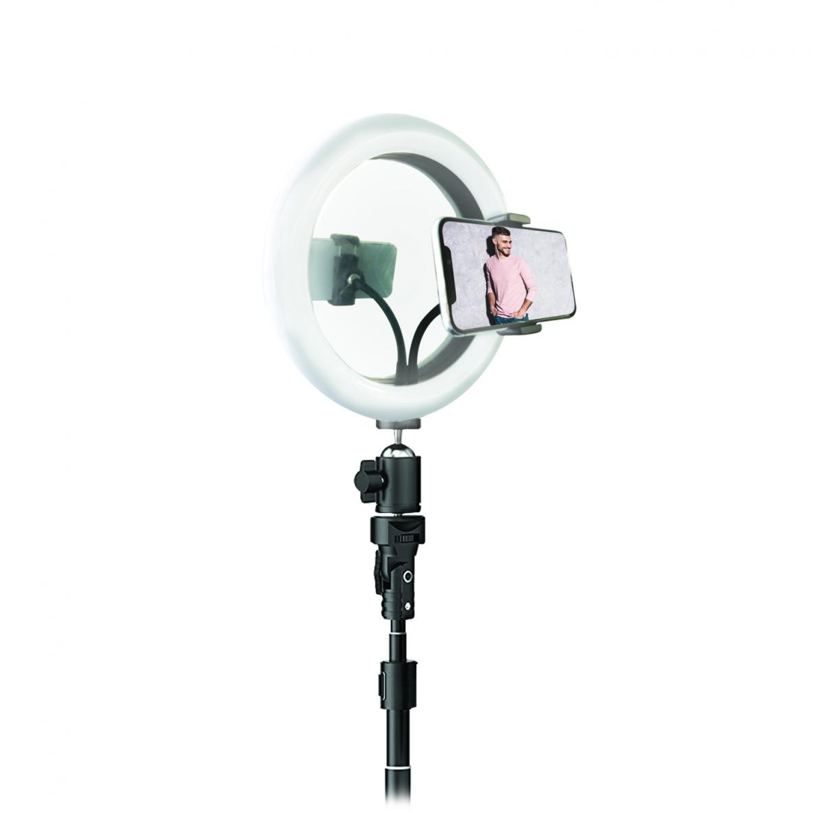 Selfie Ring Led Mirror