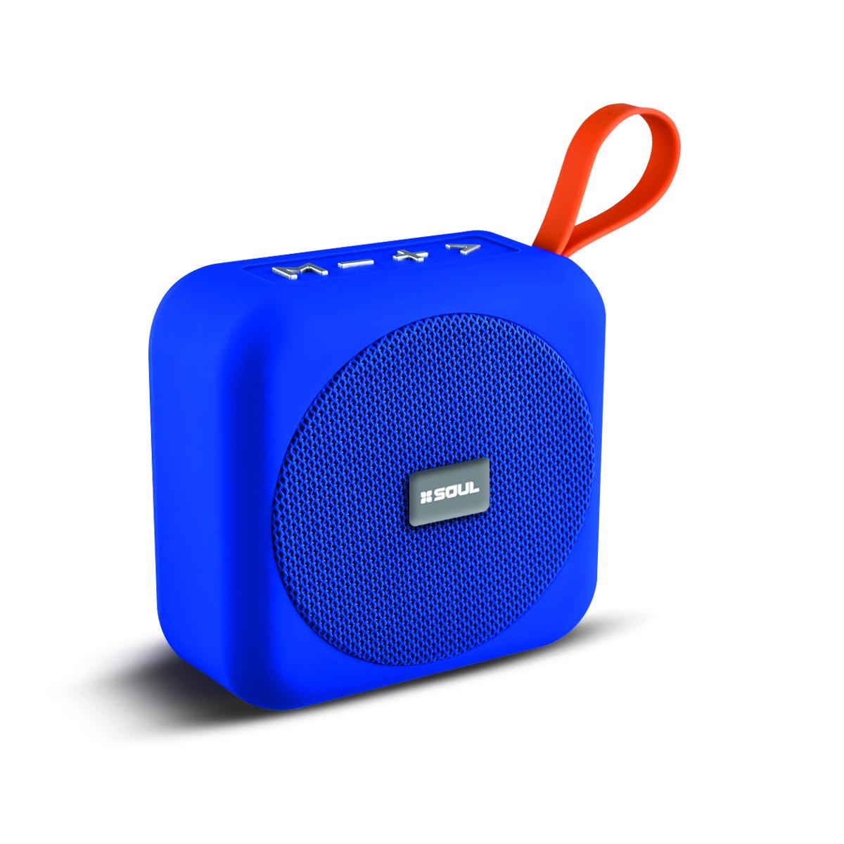 Parlante Pocket Riff XS50