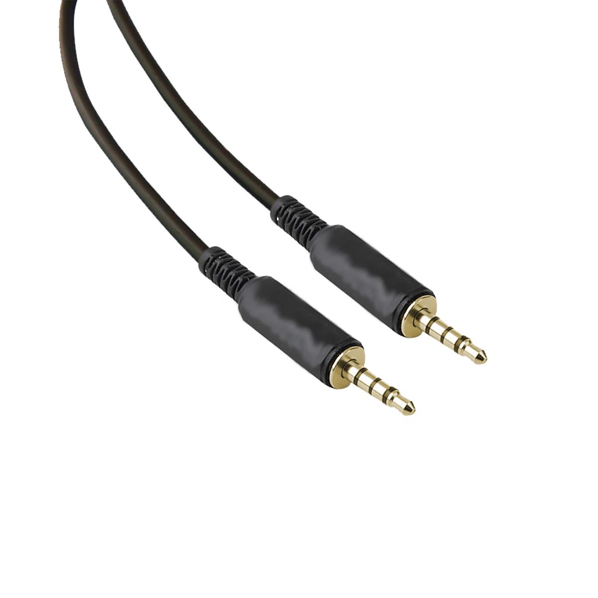 Cable Adaptador de Audio
