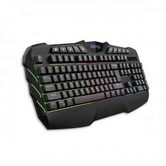 GAMING - Teclado Gaming XK700