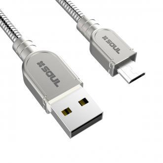 CABLE DE DATOS - Cables de datos USB Iron Flex