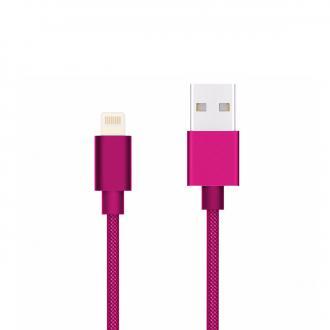 CABLE DE DATOS - Cables USB Nylon