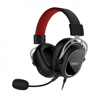 GAMING - Auricular Master Sound XH 1000