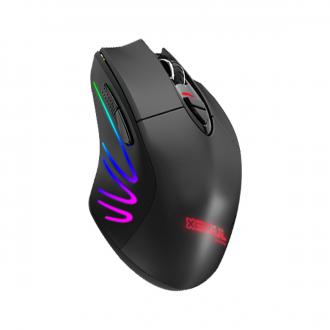 GAMING - Mouse Dual XM 1000