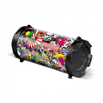 PARLANTES - Parlante Bazooka XL180