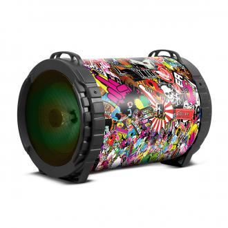 PARLANTES - Parlante Bazooka XL200