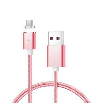 CABLE DE DATOS - Cables USB Magnéticos
