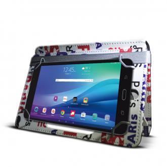 ESTUCHES PARA TABLET - Flip Cover para Tablet 7