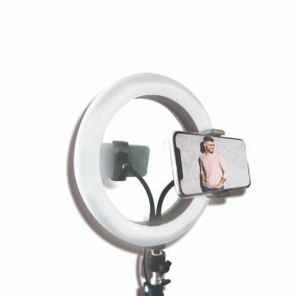 SOPORTES - Selfie Ring Led Mirror