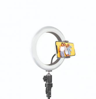SOPORTES - Selfie Ring Led Flash