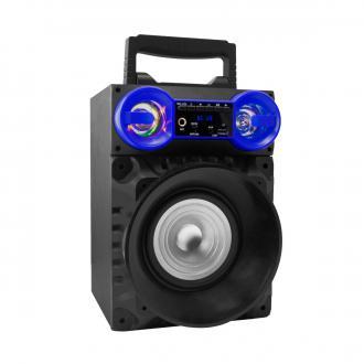 PARLANTES - Parlante Music Box (XL150)