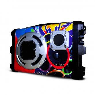 PARLANTES - Parlante Karaoke XL300