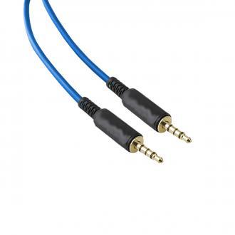 CABLE DE DATOS - Cable Adaptador de Audio