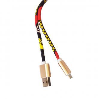 CABLE DE DATOS - Cables USB con Diseño